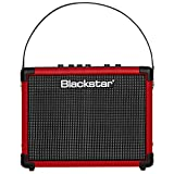 Blackstar 10W 立体声吉他音箱 ID:Core Stereo 10 V2 红色