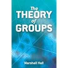 The Theory of Groups (Dover Books on Mathematics) (English Edition)