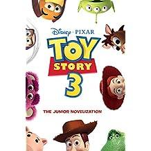 Toy Story 3 Junior Novel (English Edition)