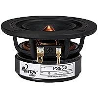 【国内正品】Dayton Audio PS95-8 9.5cm 全频 8Ω [成对] PS95-8-2P