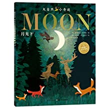 海豚双语绘本·大自然小奇迹:月光下