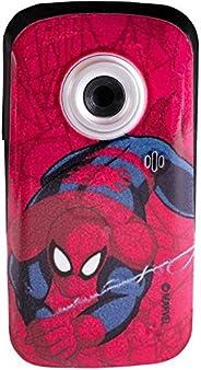 Marvel's Spiderman 漫威 蜘蛛侠 38644-AMZ 儿童便携摄像机 红色 1.5寸屏