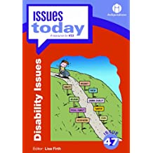 Disability Issues (Issues Today) (English Edition)
