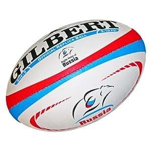 Gilbert Russia Replica Rugby Ball