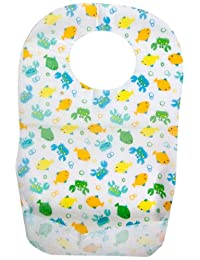 Summer Infant Keep Me Clean 一次性围嘴 多色 20-Count