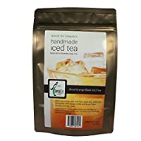 Special Tea Blood 橙黑黑冰茶,28.35 升,28.35 克