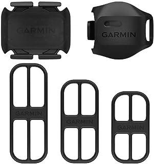 Garmin 佳明 速度传感器 2 和节奏传感器 2 束,自行车传感器监控速度和踏脚节奏