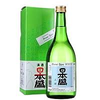 日本盛上撰清酒720ml(日本进口)