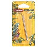 Zolux 20 环套装铝 适用于 Canaries