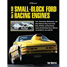 How to Build Small-Block Ford Racing Engines HP1536: Parts, Blueprinting, Modifications, and Dyno Testing for Drag, Circle Track,Road , Off-Road, and Boat ... 302/5.0L, and351W/5. (English Edition)