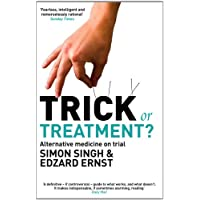 Trick or Treatment?: Alternative Medicine on Trial (English Edition)