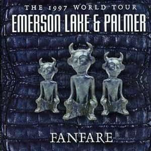 Fanfare: The 1997 World Tour 冬季运动眼镜