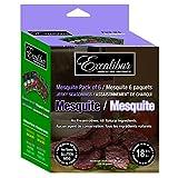 Excalibur JS6-M Mesquite Jerky Mix Seasoning,6件装