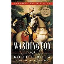 Washington: A Life (English Edition)