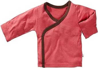 Babysoy 女婴和服分层上衣 - 花朵 - 6-12 个月