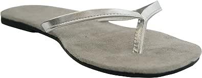 DAWGS 女士可弯曲 银色 8 M US BFF5900