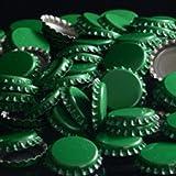 芝加哥 Brew Werks 绿色氧气吸水帽家用酿造(144 瓶装)