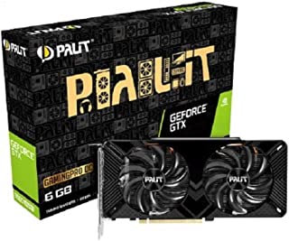 Palit GeForce GTX 1660 Super Gaming Pro 超频版