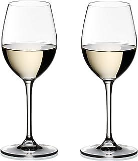 Riedel Vinum Sauvignon Blanc Glasses, Set of 2