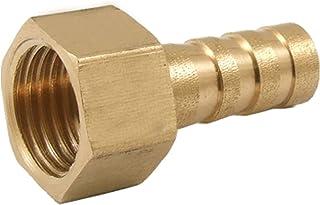 73.66cm 内螺纹至 1.90cm 软管杆直杠杆适配器连接器