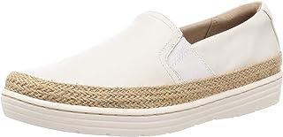 Clarks's 懒人鞋 玛丽赛尔 女士