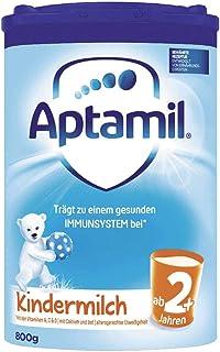Aptamil 爱他美 幼儿奶粉 适用于2岁以上幼儿,6罐装(6 x 800g)