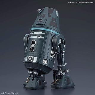 Star Wars R4-I9,Bandai Star Wars 1/12 塑料模型