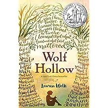 Wolf Hollow (English Edition)