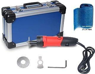 *电动石膏锯铸造刀*运动* 110V 12500r/min (FDA批准)