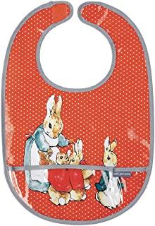 Petit Jour Paris - 红彼得兔子 - 易于清洁!