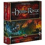 Heidelberger Spieleverlag HE339 - Der Herr der Ringe: Das Kartenspiel LCG Starterbox