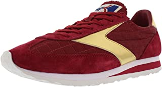 Brooks 女式 HERITAGE Vanguard 运动鞋