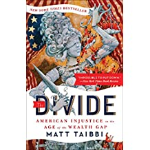 The Divide: American Injustice in the Age of the Wealth Gap