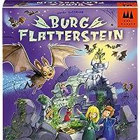 Castle Flutterstone Board Game