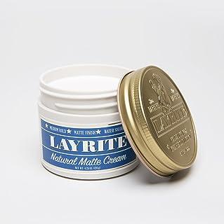 Layrite 天然磨砂膏,4.25 盎司