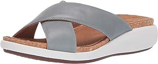 Clarks Un Bali Go Slide 女士凉鞋
