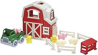 Green Toys 农场玩具套装