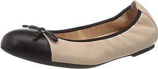 Unisa 女士 Auto_20_ns 封闭芭蕾舞鞋