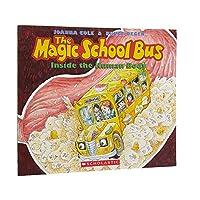 (进口原版) 神奇校车系列: 人体漫游 The Magic School Bus Inside the Human Body