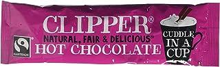 Clipper Organic Instant Hot Chocolate Sticks (Pack of 100)