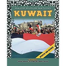 Kuwait (Major Muslim Nations) (English Edition)