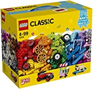 LEGO 乐高 10715 经典卷积木