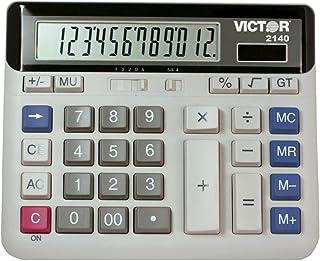 Victor 2140 标准功能计算器