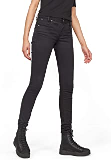 G-STAR RAW 女式修身牛仔裤