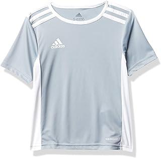 adidas 男式足球 entrada 18球衣