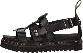Dr. Martens Terry Black Brando 凉鞋