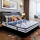SLEEMON 喜临门 深睡 乳胶弹簧床垫 180*200*22cm 2298.4元包邮(用码)送床笠1个