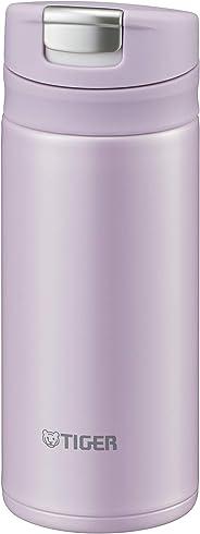 TIGER 虎牌 保温杯 雏菊粉 200 毫升 SAHARA 系列 MMX-A021-PD