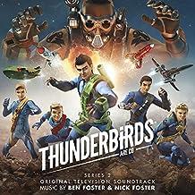 Thunderbirds Are Go Series 2(原创电视音轨)