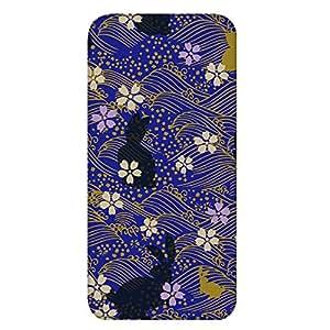智能手机壳 TPU 印刷 对应多种机型 cw-876top 套 花朵 花 兔子 UV印刷 软壳WN-PR449555 Huawei Mate 8 NXT-L29 图案C